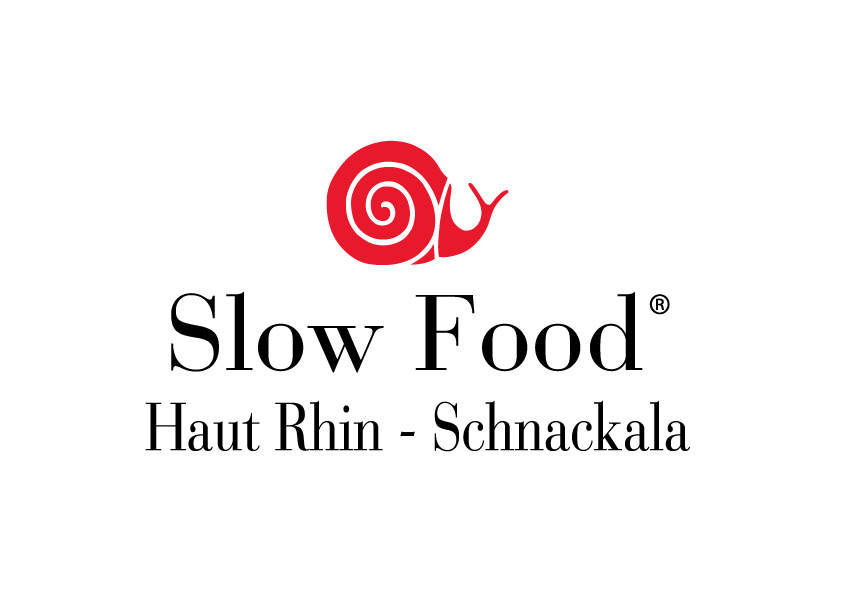 membre de Slow Food Schnakala 68